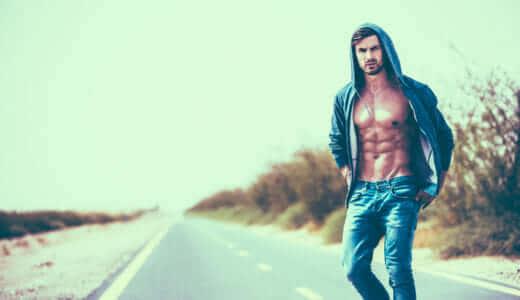 筋トレをするとモテる5つの理由💪|女性はなぜ筋肉質な男が好き?