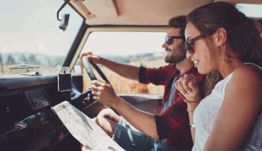 モテる車5選!女性が感じるNGカーとOKカーの違いとは?