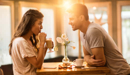 デート中の女性心理って?会話・行動の脈ありサインから告白の成功率を見極めよう