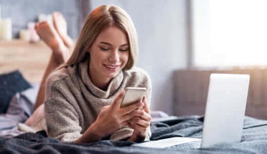 女性心理の研究!女がLINEを既読スルーする5つの理由|既読無視の訳は?