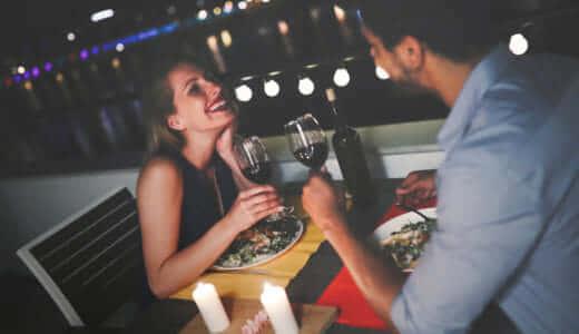 「交際してなくて食事OK」の女性心理4つ|好印象を与えるデートテクも