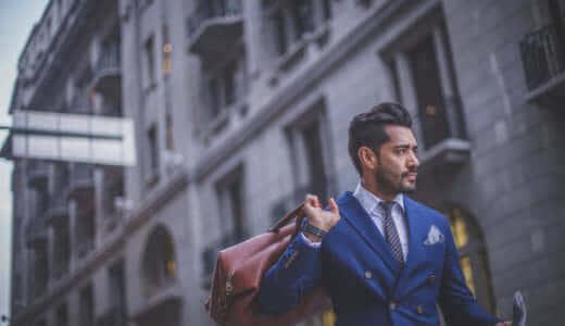 40代のモテる男性に共通する4つの特徴|モテ男と非モテの比較