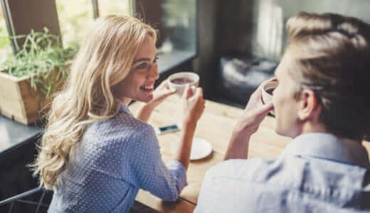 女性との距離を縮めるには?モテる男がデートで実践している6つの行動
