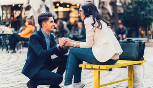 4回目デート時の女性心理4つ&脈ありサイン3つ|乙女心を分析