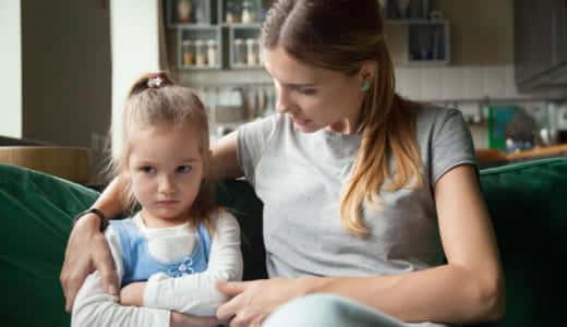 実の母親を嫌う子供に共通する3つの心理。子供に嫌われる母親の特徴とは?