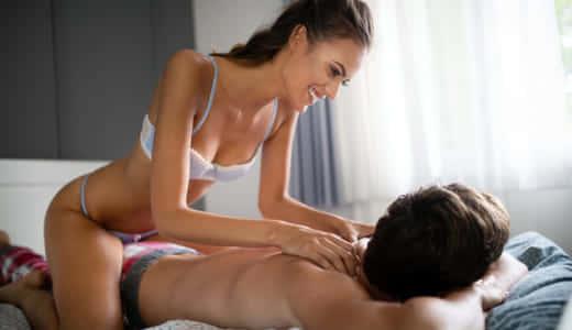 男性が彼女にしてほしいマッサージとは|やり方や効果まで完全解説
