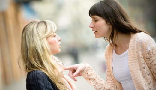 女性が喧嘩する理由とは?|彼女と喧嘩したあとに仲直りする対処法