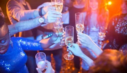 クラブで出会った女性とキスするマインド作成に必要な5つの要素