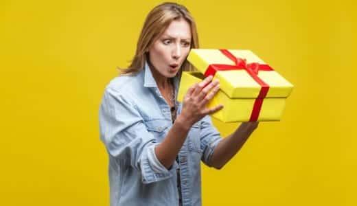 失敗したくない人必見!女性に贈っても喜ばれないクリスマスプレゼント