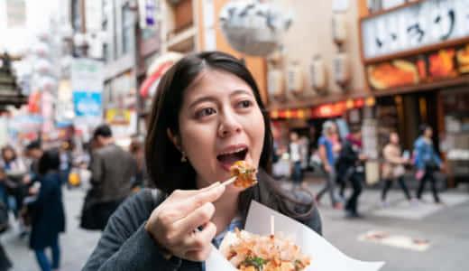 大阪人や関西人の女性が彼女になると最高な6つの理由
