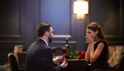 結婚の決め手がわからない人へ|みんなの男女別エピソードや決め手のポイントは?