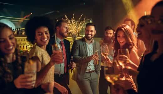 クラブでお持ち帰りしやすい女性の特徴とアプローチ方法を徹底解説
