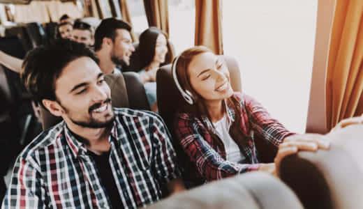 「婚活バスツアー」とは何か|日帰り旅行しながら恋人もゲットできる