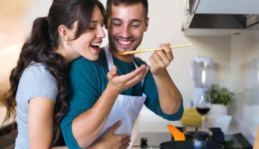 結婚前の同棲にデメリットはある?婚前同棲している割合もリサーチ