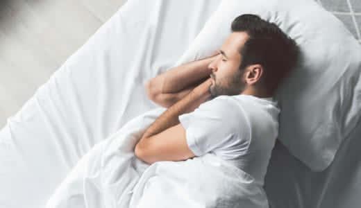 睡眠は筋トレの効果を高めてくれる!睡眠で得られる6つのメリットを解説