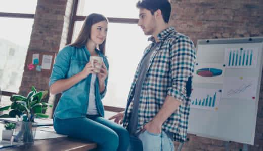 性格が正反対だけど上手く行くカップルの理由・特徴