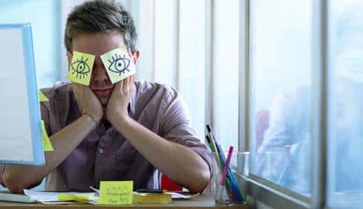 筋肥大やダイエットしたければ寝不足はNG!睡眠不足が筋トレに与える悪影響6つ