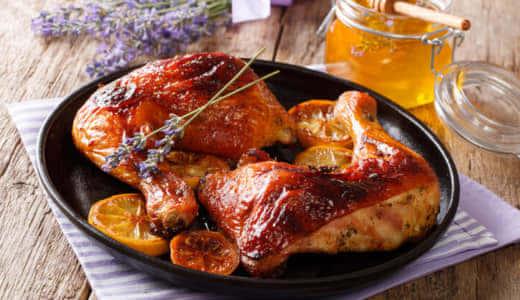 筋トレ後には鶏肉を食べよう!鶏肉が最強な理由とおすすめレシピ