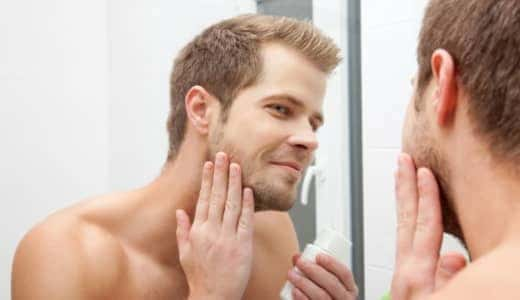 メンズ保湿ケアのおすすめ商品を一挙紹介!男のモテ美肌の作り方