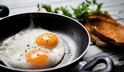 筋トレの効果アップに!トレーニーにおすすめの卵を使った料理5選