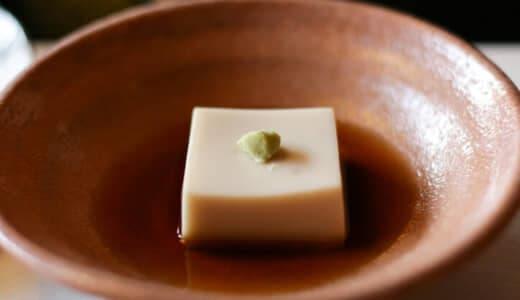 管理栄養士解説|豆腐で筋トレの効果を上げる!栄養素とレシピ、飲む豆腐情報も