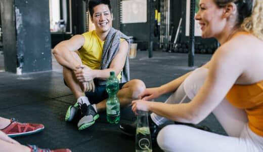 管理栄養士解説|筋トレの疲労を回復させる食事&レシピ