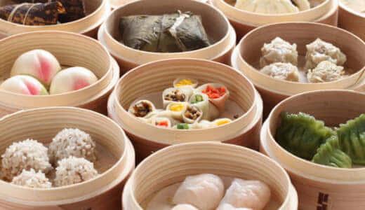筋トレする人向け中華料理メニュー6選|食べるならランチ推奨