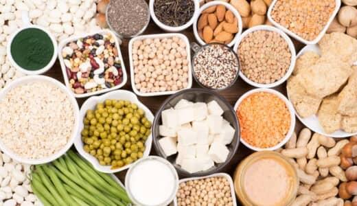 アミノ酸スコア100の食材とレシピ|計算方法も解説