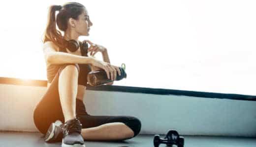 女性向け!筋肉をつける食事レシピ5選|栄養素&鍛える筋肉部位情報も